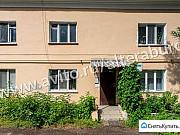 Комната 18.6 м² в 1-ком. кв., 2/2 эт. Казань