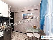 2-комнатная квартира, 52.5 м², 1/5 эт. Благовещенск