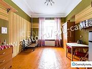 Комната 18.7 м² в 7-ком. кв., 2/5 эт. Санкт-Петербург