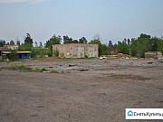 Аренда открытой площадки Звенигово