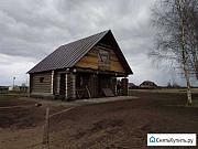 Дом 48 м² на участке 10 сот. Великий Новгород