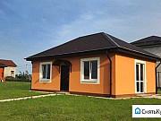 Дом 72 м² на участке 6 сот. Калининград