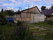 Дача 40 м² на участке 10 сот. Излучинск