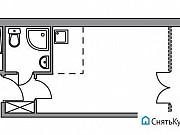 Студия, 23.7 м², 6/8 эт. Нахабино
