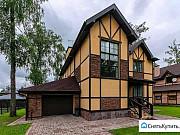Дом 350 м² на участке 15 сот. Коммунарка