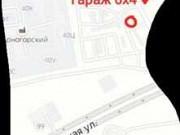 Гараж 24 м² Черногорск