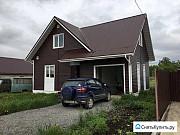 Дом 120 м² на участке 5 сот. Толмачево