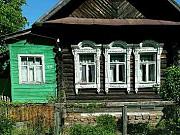 Дом 25 м² на участке 40 сот. Палех