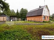 Дом 116.7 м² на участке 35 сот. Петрозаводск