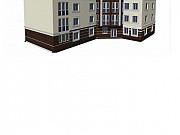Объект незавершенного строительства, жилой дом Губкинский