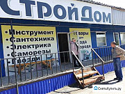 Сдадим торговую площадь на Восточном рынке Ижевск