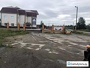Сдам помещение, земельный участок Комсомольск-на-Амуре