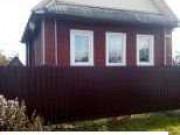 Дом 50.8 м² на участке 6 сот. Бологое