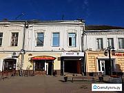 Театральная-угол Кирова, Торговое, 2 этаж,124 кв.м. Калуга