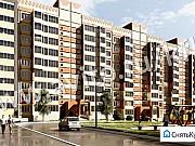 2-комнатная квартира, 55 м², 7/9 эт. Кострома