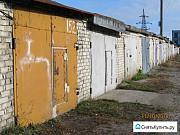Гараж 20 м² Ульяновск