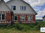 Дом 115 м² на участке 15 сот. Знаменка