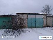 Гараж 30 м² Вешенская