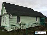 Дом 60 м² на участке 18.4 сот. Дедовичи