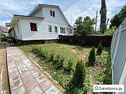 Дом 95 м² на участке 22 сот. Некрасовский