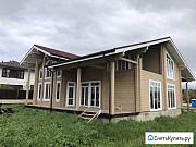 Дом 310 м² на участке 9 сот. Павловская Слобода