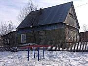Дом 59 м² на участке 28 сот. Кемерово