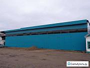 Производственно-складская база, 5207 кв.м., 3.5 га Кропоткин