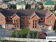 Коттедж 220 м² на участке 8 сот. Омск