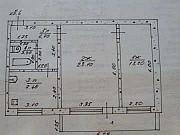 2-комнатная квартира, 57.5 м², 2/2 эт. Майна