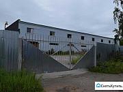 Продам базу, имущественный комплекс, 678 кв.м. Псков