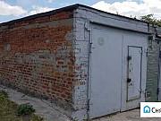 Гараж 16 м² Омск