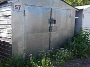 Гараж 19 м² Барнаул