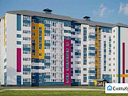 2-комнатная квартира, 45.8 м², 6/10 эт. Курск