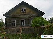 Дом 40 м² на участке 6 сот. Юрьевец