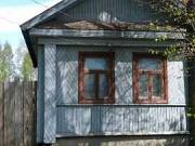Дом 21 м² на участке 10 сот. Вышний Волочек