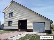 Дом 104 м² на участке 10 сот. Яшкино