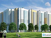 1-комнатная квартира, 51.7 м², 1/16 эт. Вологда