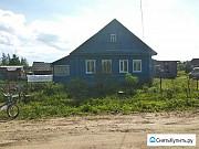 Дом 100 м² на участке 4 сот. Демянск