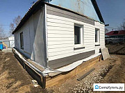 Дом 46 м² на участке 12 сот. Хабаровск