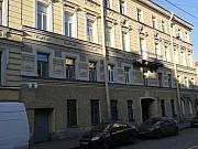 Комната 22 м² в 4-ком. кв., 1/4 эт. Санкт-Петербург
