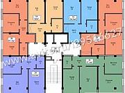 1-комнатная квартира, 53 м², 11/12 эт. Махачкала