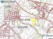 Участок 3500 сот. Екатеринбург