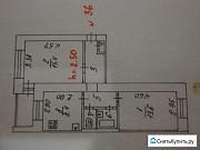 2-комнатная квартира, 51 м², 3/5 эт. Мурмаши