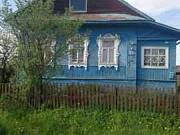 Дом 52 м² на участке 50 сот. Бежецк