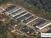 Производственное помещение, 6855 кв.м. Нефтеюганск
