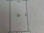 Комната 19 м² в 1-ком. кв., 2/5 эт. Туймазы