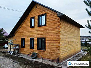 Дом 130 м² на участке 15 сот. Култаево