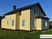 Дом 130 м² на участке 50 сот. Кочкурово