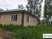 Дом 80 м² на участке 7 сот. Новосибирск