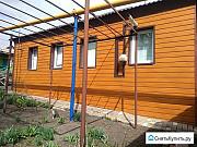 Дом 72 м² на участке 6 сот. Губкин